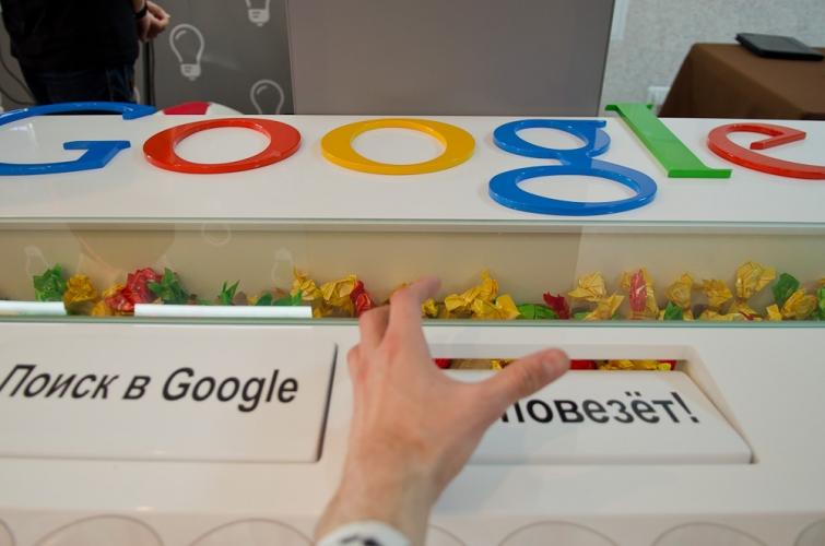 О взаимодейтсвии интернета и бизнеса, влиянии социальных сигналов,  и приходе Google Panda в Украину. Итоги харьковской конференции