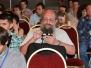 Фоторепортаж с 8p - ИМУ 2011 в Одессе