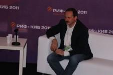Аркадий Волож - Яндекс