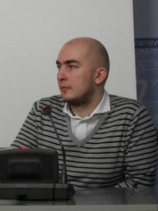 Александр Люстик (MyOST)