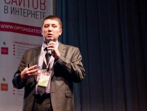 Евгений Шевченко (UaMaster)