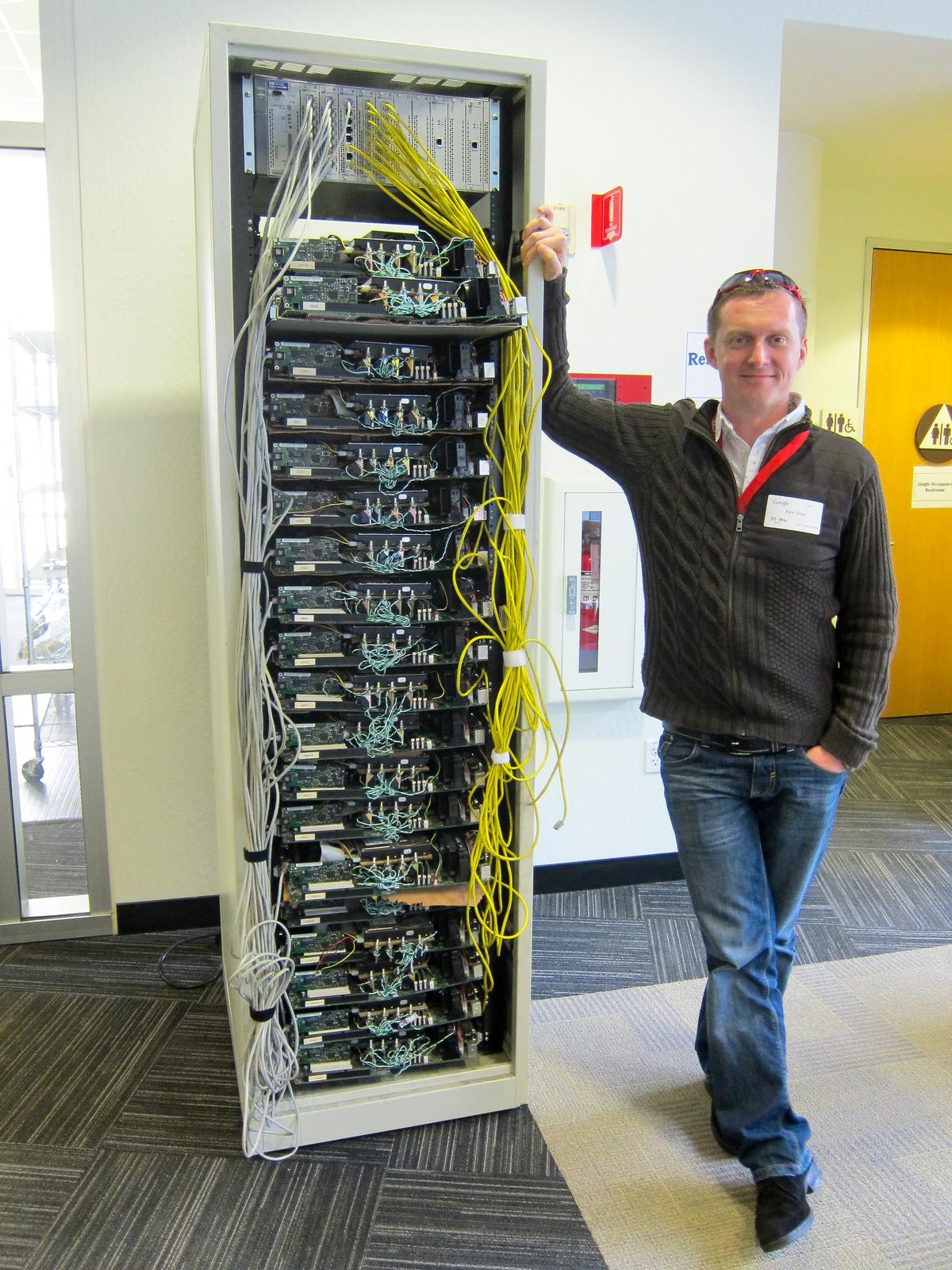 Сервер для офиса своими руками 69