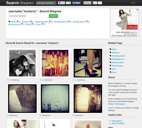 Webinstagram - фото 5