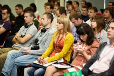 Аудитория SemCamp