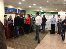 6-ая ежегодная конференция Бизнес интернет-магазинов 2012